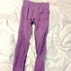 Gymshark Vital Seamless DUPE - purple